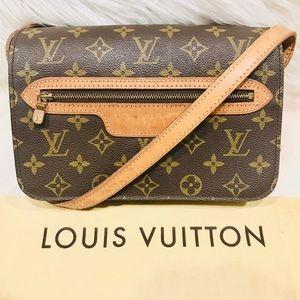 Authentic Louis Vuitton St Germain #1.8Q